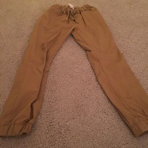 Levi's Joggers Pants*Medium